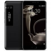 "Meizu Pro 7 Plus 5.7 ""Smartphone Pantalla 2K 6GB 64GB Dual 12.0MP OS Android 3500mAh-Negro"