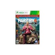 Game Far Cry 4 - Kyrat Edition (Versão em Português) - XBOX 360