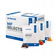 Myprotein MP Selects Protein Box