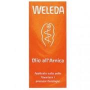 WELEDA ITALIA Srl Olio Massaggi Arnica 50ml (930641636)