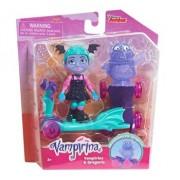Vampirina - Set Vampirina si Gregoria cu trotineta