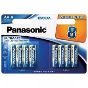 Panasonic eVOLTA LR6 elem ár/db (8db/bliszter)