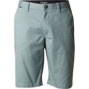 pantaloni scurți bărbați VULPE - Essex - Salvie - 15S-12816-221