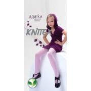 Ciorapi fetite Knittex Agatka