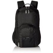 Targus Groove Backpack for 17-Inch Laptops, Black (CVR617)