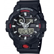 Ceas barbatesc Casio G-Shock GA-700-1AER Analog-Digital