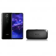 Huawei Smartphone Huawei Mate 20 Lite 64GB Negro Desbloqueado más Bocina Philips Bluetooth