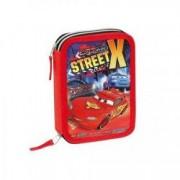 Penar Disney Cars Street X echipat 30 piese