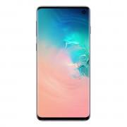 Samsung Galaxy S10, Dual SIM, 128GB, Бял