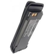 Motorola MotoTRBO DP3400 battery (1800 mAh, Black)