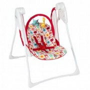 GRACO HUSTAWKA BABY DELIGHT WILD DAY OUT