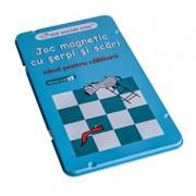 Joc magnetic - Serpi si scari