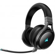 Corsair Virtuoso RGB Wireless Auriculares Gaming 7.1 Sem Fios Carbón