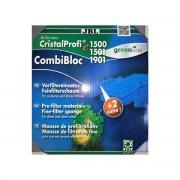 JBL CombiBloc Cristal Profi e1500/e1501 und e1901