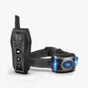 Trainingshalsband OHS 860 bereik 600m vibratie statisch en geluid 2 honden