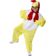 Costum Pui copii 3-5 ani