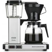 Moccamaster Kaffebryggare KB952AO Matt Silver