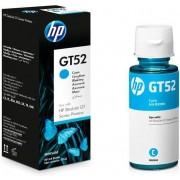 Bočica HP GT52 cyan, M0H54AE, za HP DeskJet GT5810/GT5820/315/415