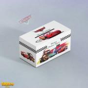 Cutie cu Cars pentru plicuri de bani