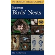 A Field Guide to Eastern Birds' Nests: United States East of the Mississippi River, Paperback/Hal H. Harrison