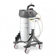 Aspirador industrial Karcher IVR L 100/24 2 Tc Me Dp