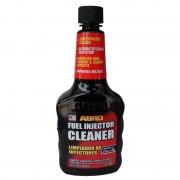 Aditiv benzina curatat injectoare Abro, 354 ml