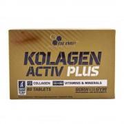 Kolagen Activ Plus, Olimp Sport Nutrition, 80 tablete