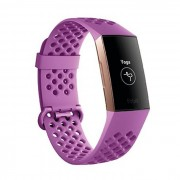 Fitbit CHARGE 3 LIMITED ED. LAMPONE