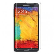 Glass Screenprotector Samsung Galaxy Note 4