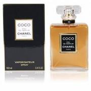 Chanel COCO eau de parfum vaporizador 100 ml