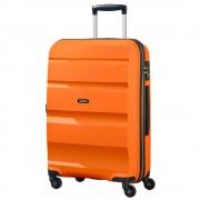 American Tourister Trolley Medio Rigido 4 Ruote 66cm 3,4kg - Bon Air Tangerine Orange