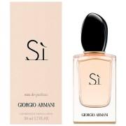 Q. Giorgio Armani Si - woda perfumowana 100 ml