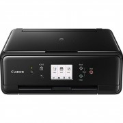 Multifunctionala inkjet color Canon PIXMA TS6150 A4 USB Wi-Fi Negru