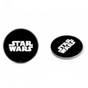 Star Wars vezeték nélküli töltő - Star Wars 005 micro USB adatkábel 1m 9V/1.1A 5V/1A fekete (SWCHWSW005)