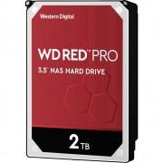 """Unutarnji tvrdi disk 8.9 cm (3.5 """") 2 TB Western Digital Red™ Pro Bulk WD2002FFSX SATA III"""