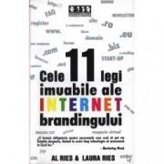 Cele 11 legi imuabile ale internet brandingului