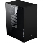 Jonsbo U4 Mini ATX (Black)