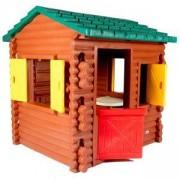 Голяма детска къща за игра - Горска къща - Little Tikes, 320002