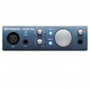 Placa De Sonido Presonus Audiobox IOne