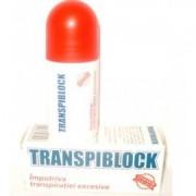 TRANSPIBLOCK 50ML ZDROVIT