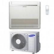 Samsung CLIMATIZZATORE CONDIZIONATORE SAMSUNG PAVIMENTO CONSOLE INVERTER AC026FBJDEH DA 9000 BTU IN CLASSE A++