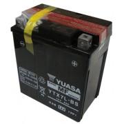 Bateria NX-400 Falcon/ CBX-250 Twister YTX7L-BS Yuasa