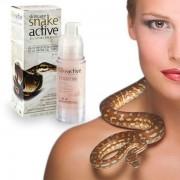 SNAKE ACTIVE ránctalanító szérum kígyóméreggel