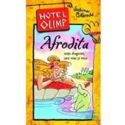 Hotel Olimp - Afrodita - Sabina Colloredo