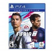 Ps4 Juego Fifa 19 Champions League Para Playstation 4