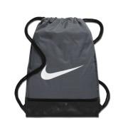 Sac de gym pour l'entraînement Nike Brasilia - Gris