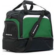 Masita Striker Sporttas - Tassen - groen - JR