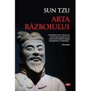 Arta razboiului. Carte pentru toti. vol. 201/Sun Tzu