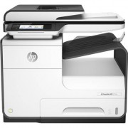 HP PageWide 377dw multifunktionsskrivare