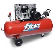 Compresor cu piston profesional Fiac AB200 515TC + filtru 3 8 - 200 litri